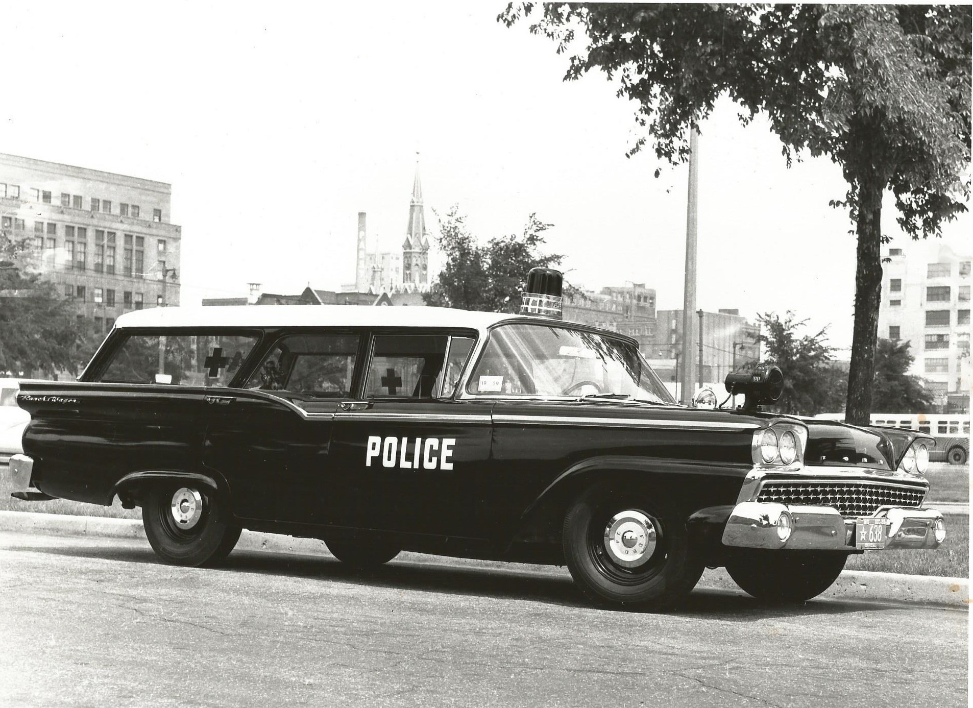 Milwaukee Police Historical Society Mphs Wisconsin