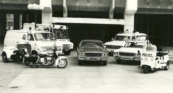 1970s Line up